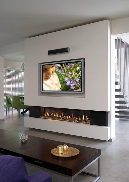 foyer gaz flamdeco. Black Bedroom Furniture Sets. Home Design Ideas