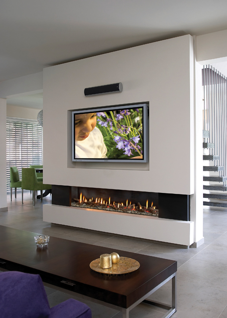 insert chemin e gaz. Black Bedroom Furniture Sets. Home Design Ideas