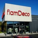 FlamDéco Showroom