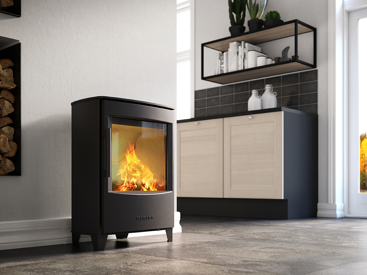 po le bois flamdeco laval mayenne 53. Black Bedroom Furniture Sets. Home Design Ideas