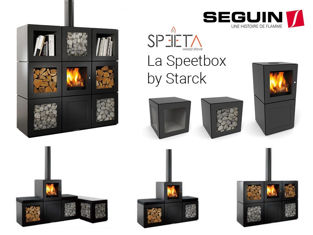 Speetbox-Flamdéco