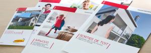 Poujolat-Brochures