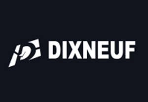 DIXNEUF logo