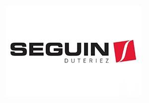 SEGUIN Duturiez