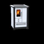cuisinière à bois LM50