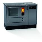 cuisiniere mixte LCP70