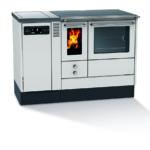 cuisiniere mixte LCP80 BLSG