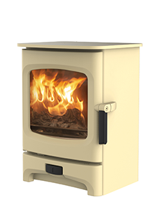 Charnwood AIRE 3 almond