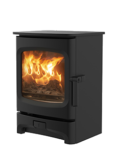 Charnwood AIRE 3 black