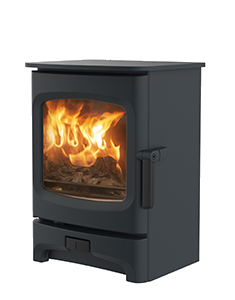 Charnwood AIRE 3 blue