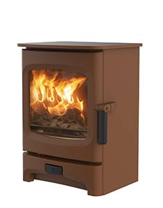 Charnwood AIRE 3 bronze