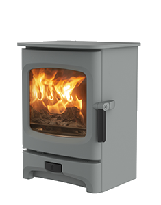 Charnwood AIRE 3 pewter